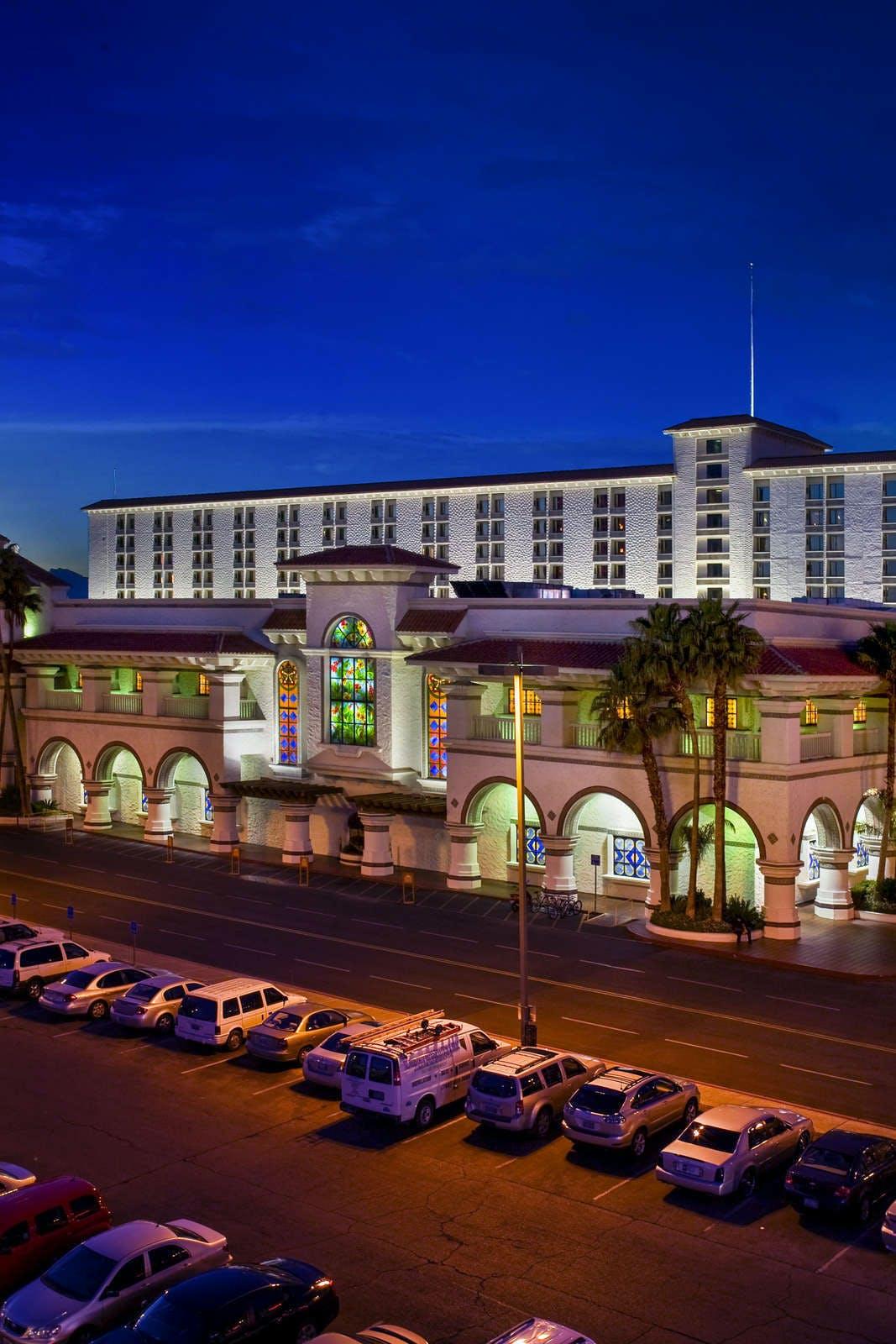 Gold Coast Hotel and Casino