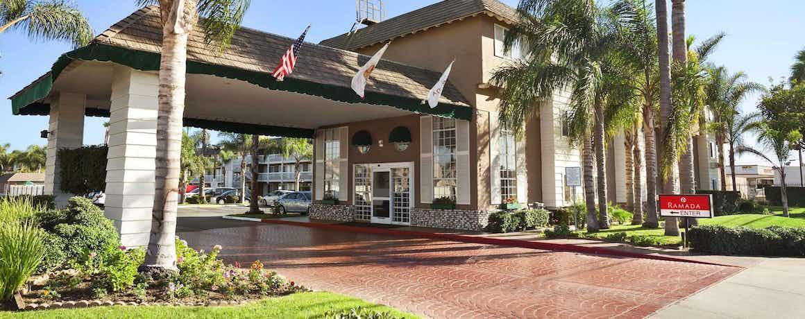 Ramada by Wyndham, Costa Mesa/Newport Beach