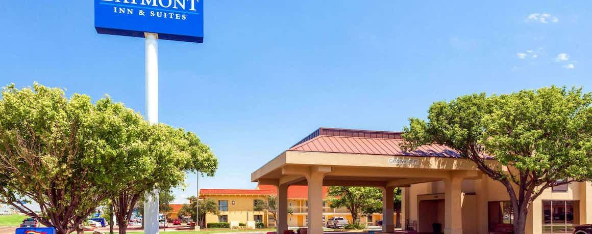 Baymont by Wyndham Amarillo East