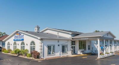 Baymont Inn & Suite Osage Beach
