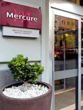 Mercure Napoli Centro Angioino