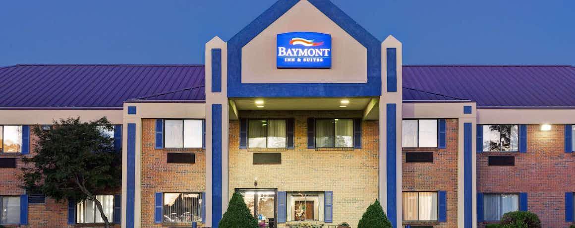 Baymont Inn and Suites Harrodsburg