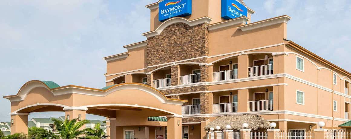 Baymont by Wyndham Galveston