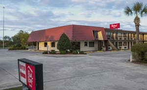 Red Roof Inn MacClenny