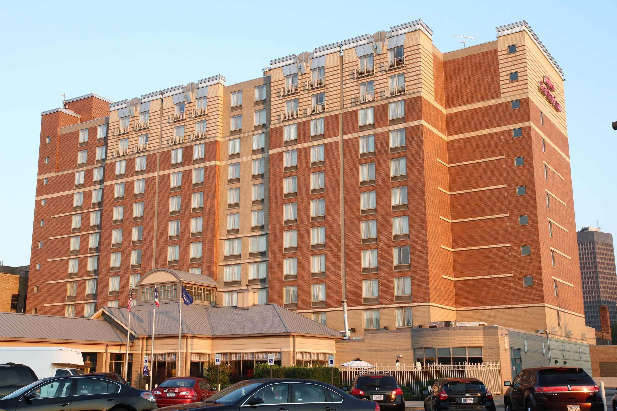 Last Minute Hotel Deals in Cleveland - HotelTonight