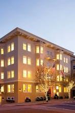 Hotel Drisco - City View Suite