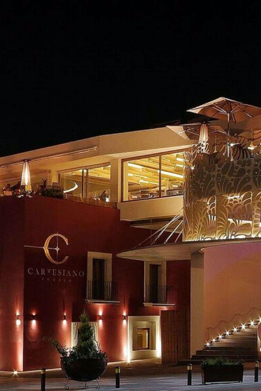 Hotel Cartesiano