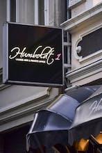 Humboldt1 Palais-Hotel & Bar