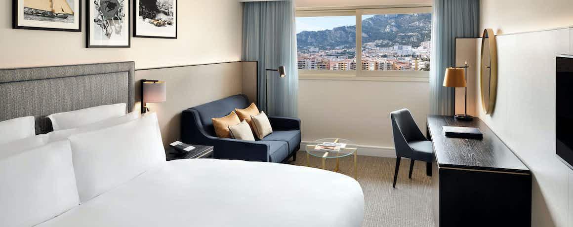 Columbus Monte Carlo