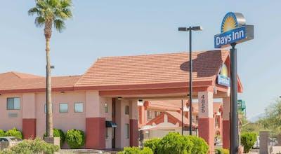 Days Inn Tucson Airport