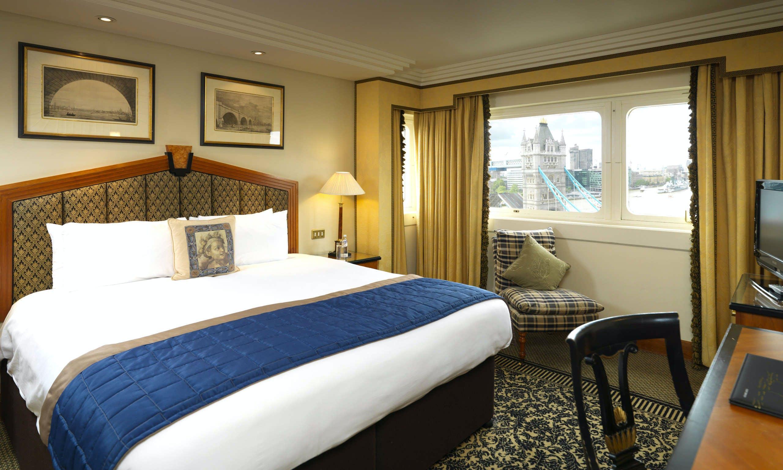 london hotels late deals