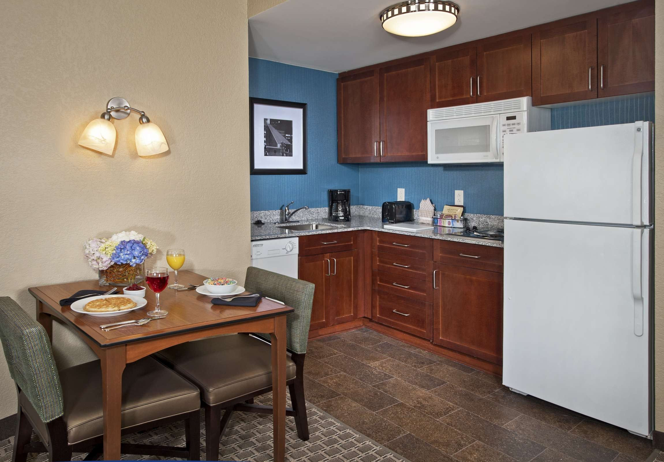 Residence Inn by Marriott Baltimore Inner Harbor