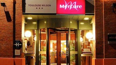 Mercure Toulouse Wilson