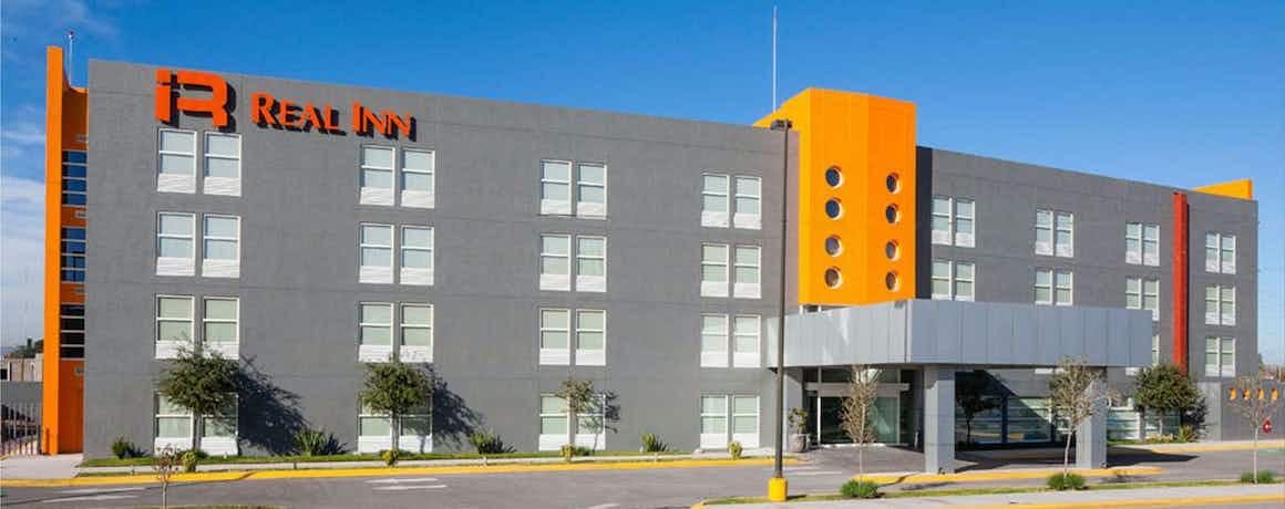 Real Inn Chihuahua