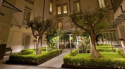 Palazzo Caracciolo Napoli M Gallery Collection