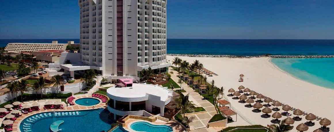 Reflect Krystal Grand Cancun (All Inclusive)