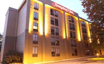 Hampton Inn Cleveland Westlake