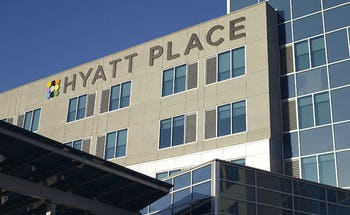 Hyatt Place Panama City/Downtown