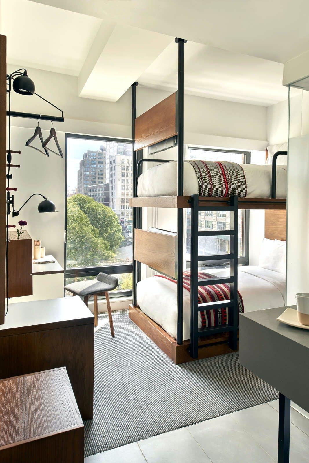 Arlo SoHo - Bunk Room