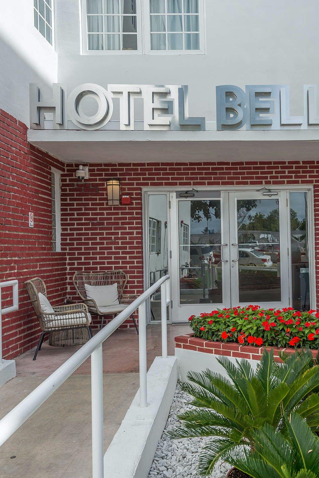 Hotel Belleza