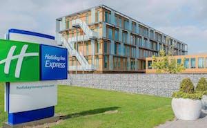 Holiday Inn Express Utrecht Papendorp