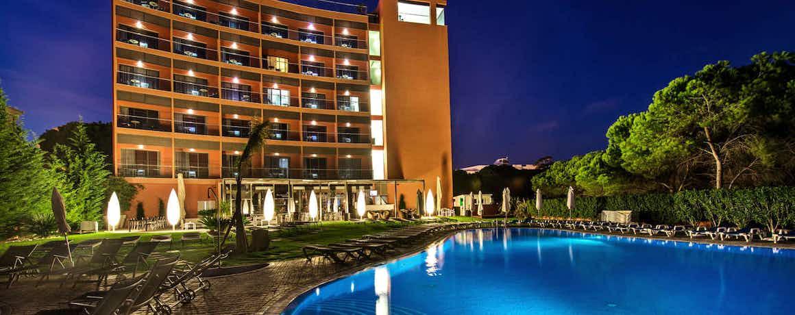 Design Beach Hotel - Aqua Pedra dos Bicos