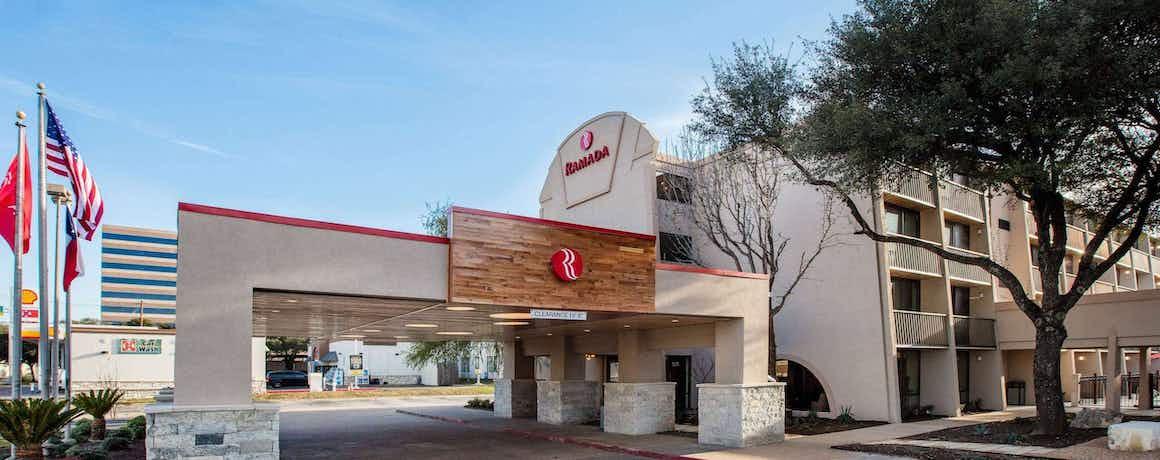 Ramada by Wyndham Austin South