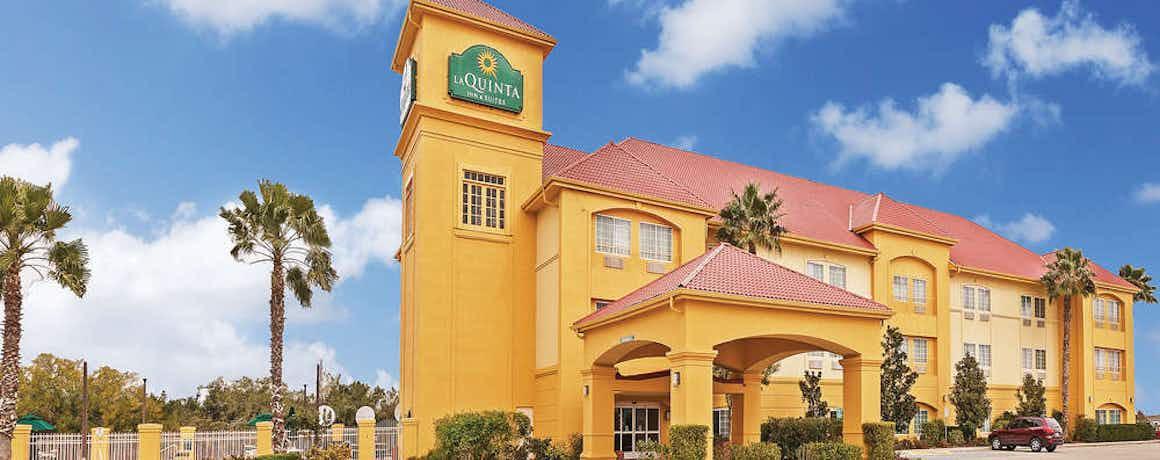 La Quinta by Wyndham Corpus Christi Northwest