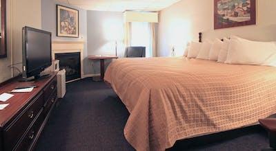 Fireside Inn & Suites