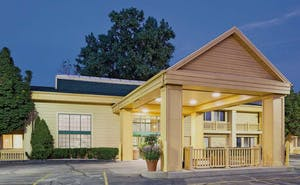 La Quinta Inn by Wyndham Oshkosh