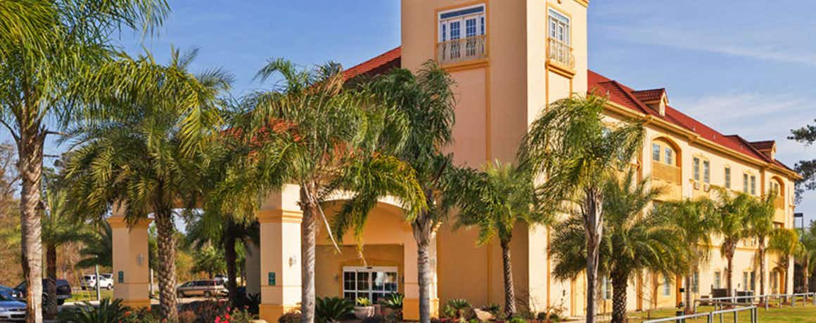 La Quinta by Wyndham Lake Charles Casino Area