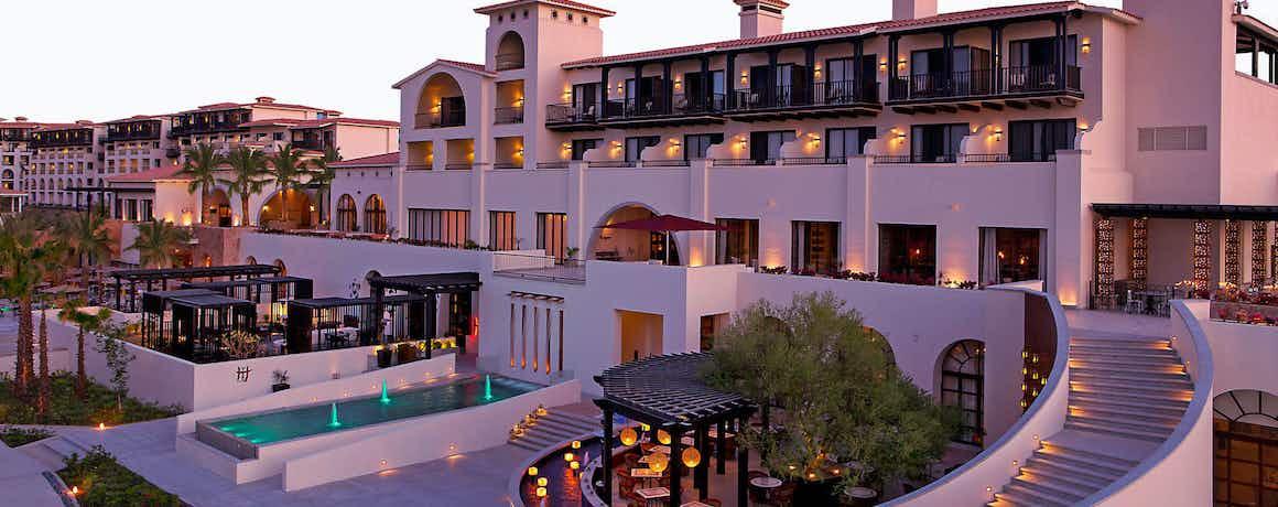 Secrets Puerto Los Cabos Golf & Spa Resort (All Inclusive ...