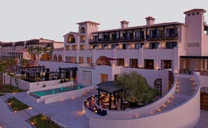 Secrets Puerto Los Cabos Golf & Spa Resort (All Inclusive)