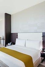 The Oberoi Beach Resort Al Zorah