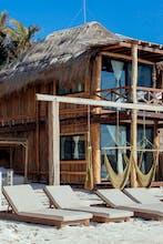 Hotelito Azul Tulum