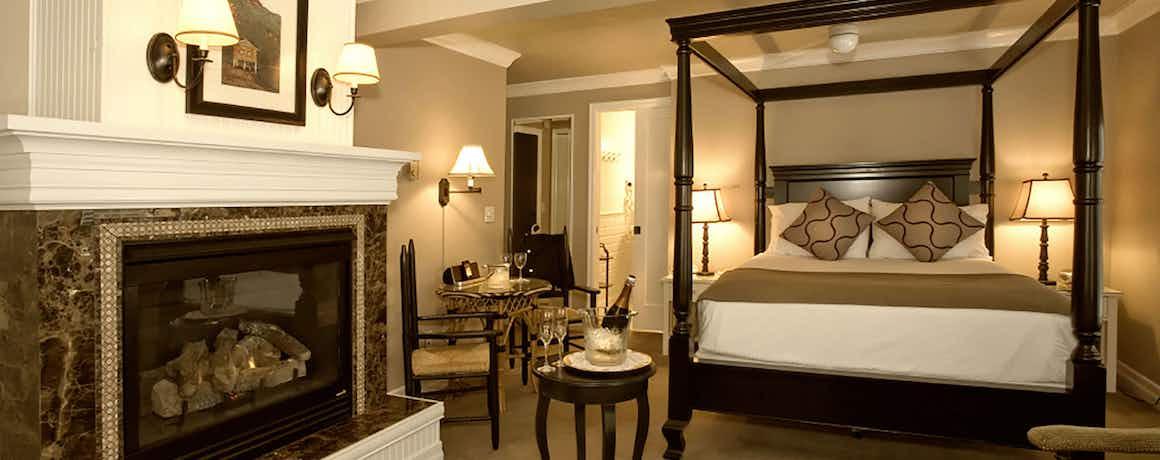 Cannon Beach Hotel Lodgings