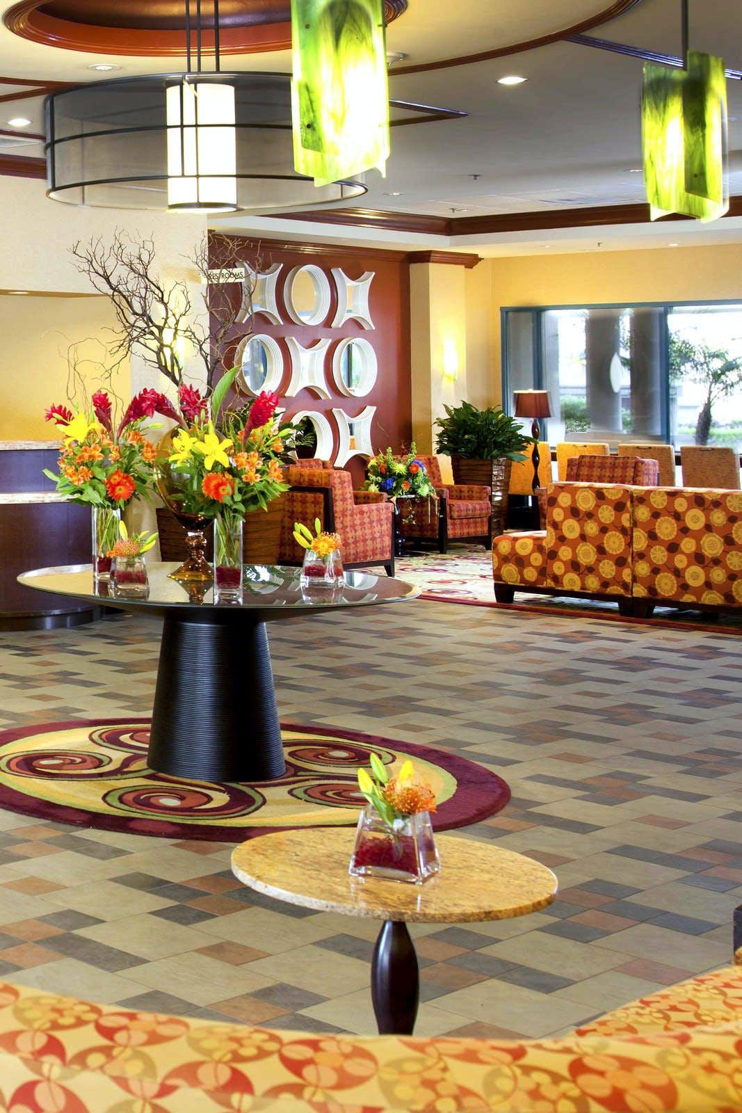 Costa Mesa Marriott