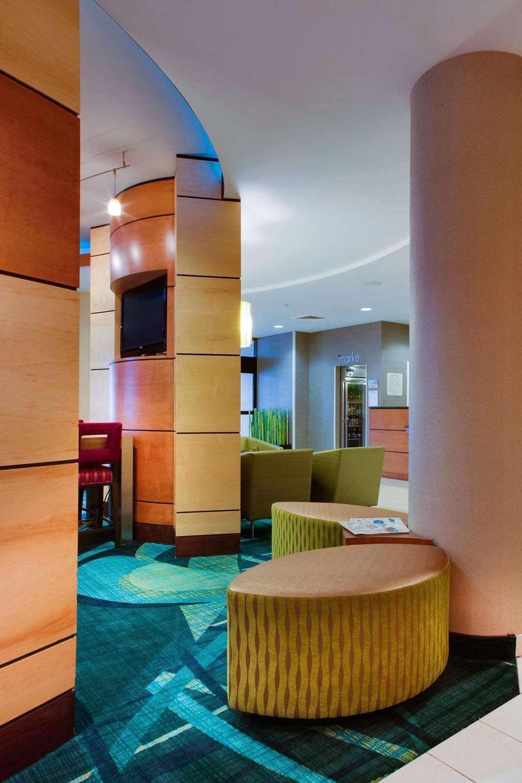 SpringHill Suites by Marriott Savannah Airport
