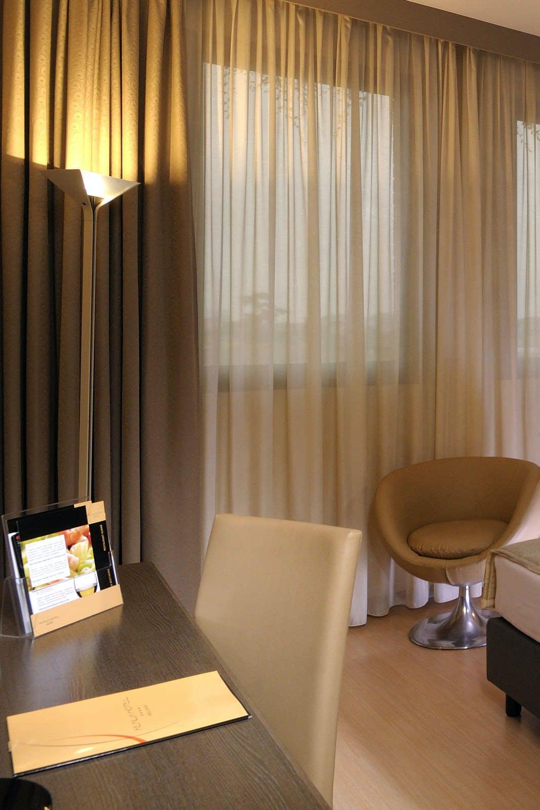 Aemilia Hotel Bologna