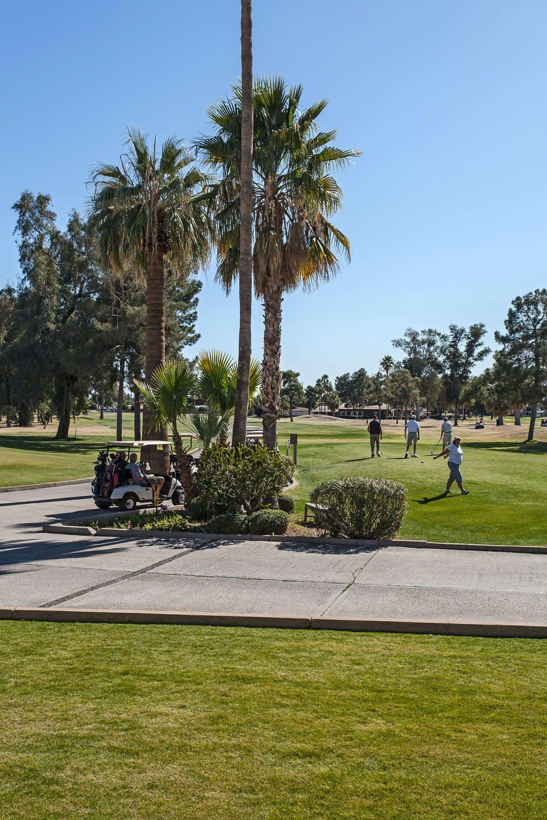 Arizona Golf Resort