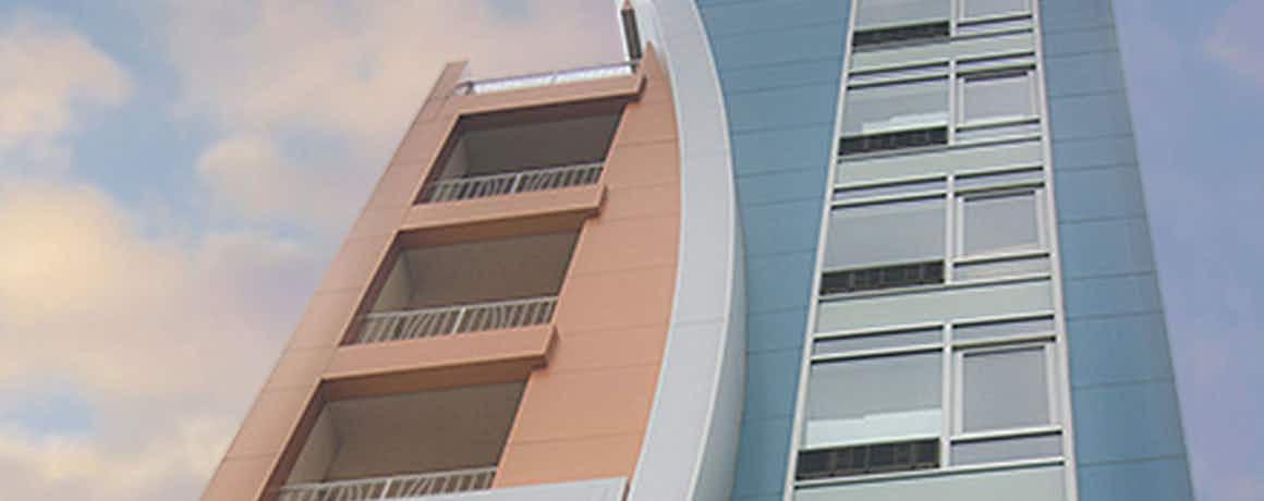 Nesva Hotel