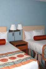Star Island Resort Accommodations
