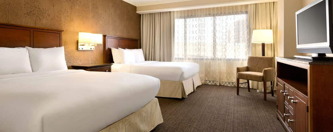 Embassy Suites Hotel Austin-Downtown/Town Lake