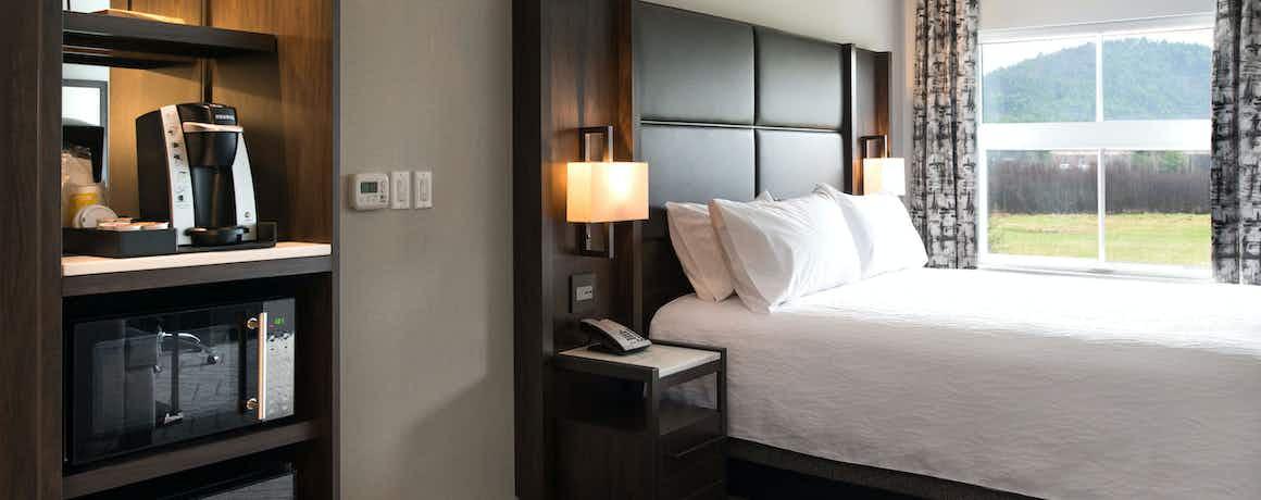 Hilton Garden Inn Hanover/Lebanon