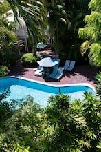The Gardens Hotel