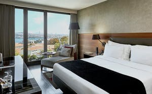 Gezi Bosphorus - Design Hotel