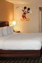 Stanford Inn & Suites Hotel