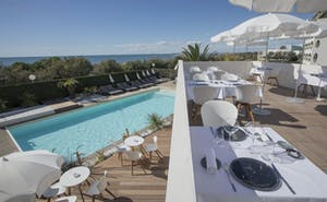Hotel de la Plage Art & Emotions