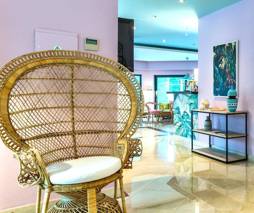 The Magnolia Hotel, Faro, Algarve - HotelTonight