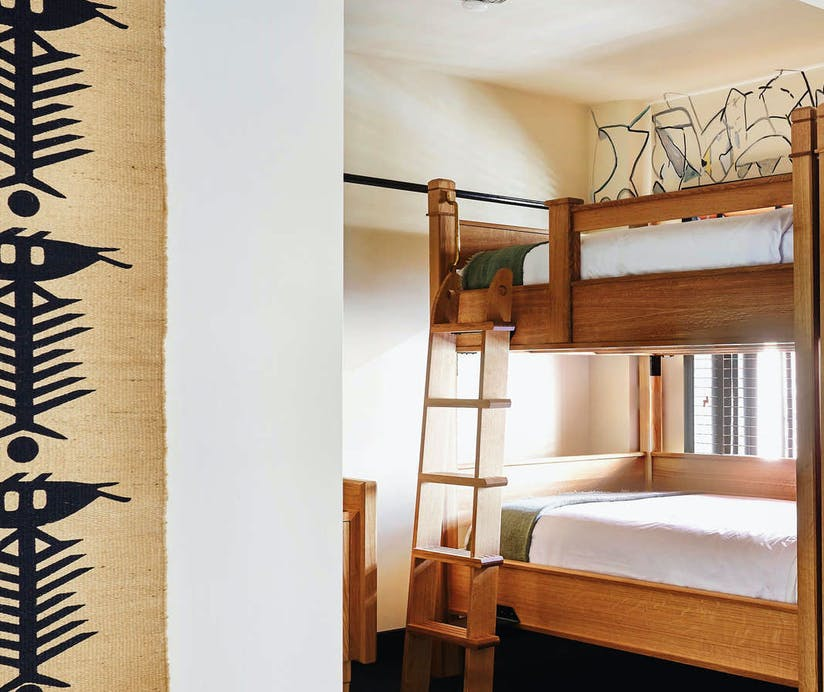 Freehand New York Private Bunk 4 Beds New York City Hoteltonight